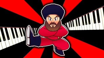 Russian Music Pack by Roger (100 Songs)